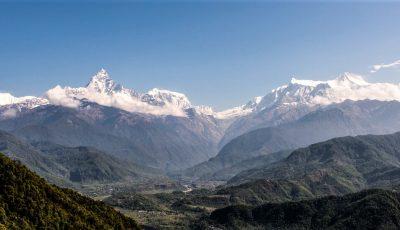 Himalayan Holidays to Nepal and India