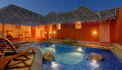 Nagarhole National Park Hotels