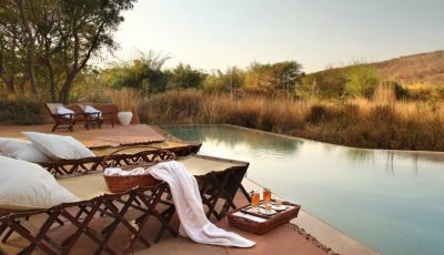 Ranthambore National Park Resorts and Hotels