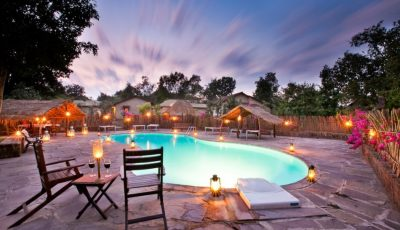 Satpura National Park Hotels