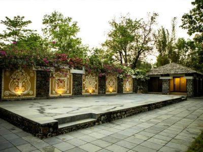 Bandhav Vilas Bandhavgarh