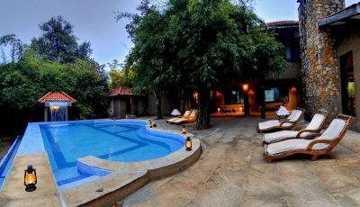 Bandhavgarh Hotels & Resorts