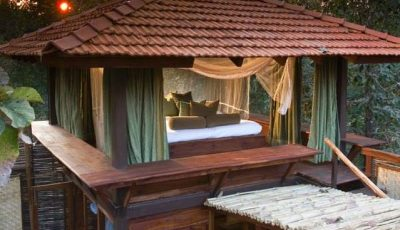 Baghvan Jungle Lodge Pench