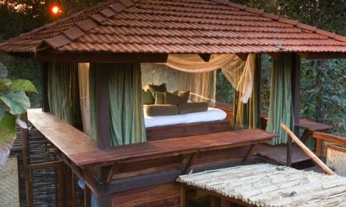 Baghvan Jungle Lodge Pench