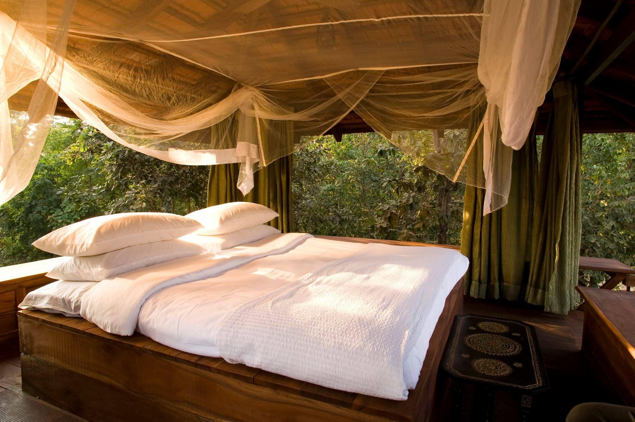 Baghvan Jungle Lodge