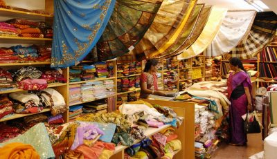 Indian Handicrafts and Textile tour