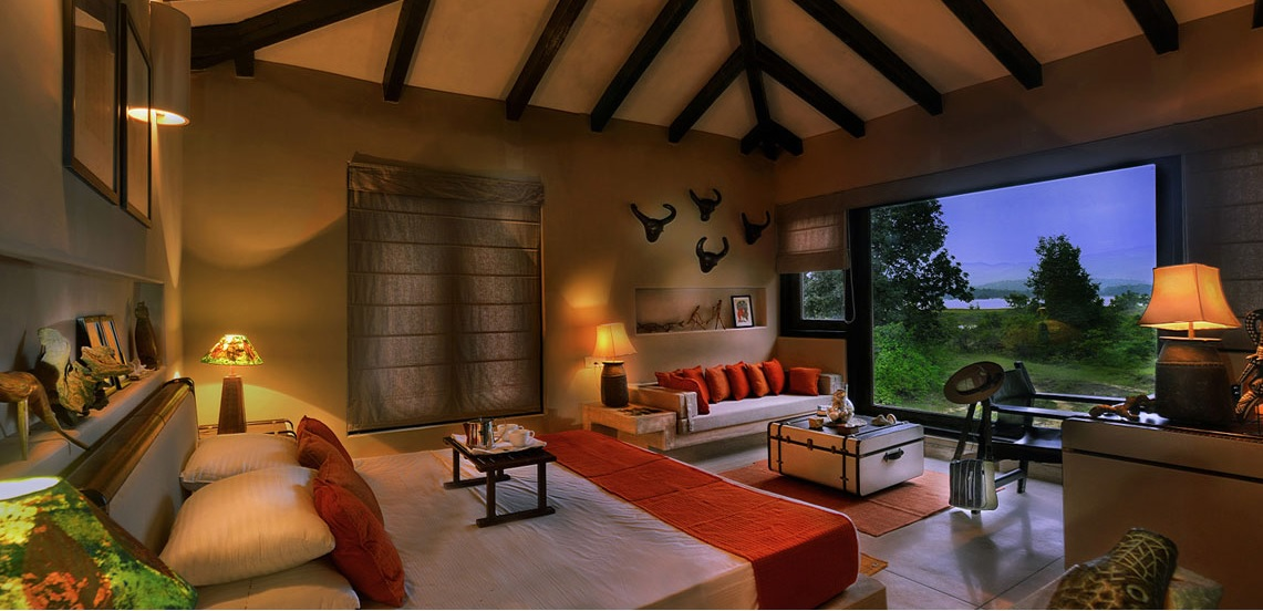Denwa Backwater Escape - Cottage
