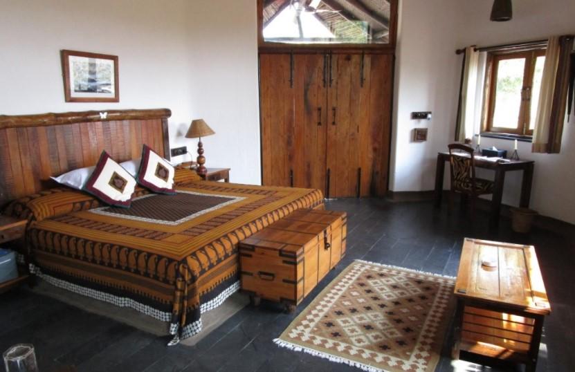 Reni Pani Jungle Lodge - Cottage