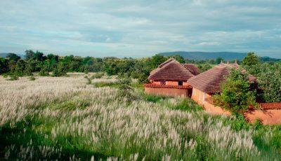 Sarai at Toria Panorama