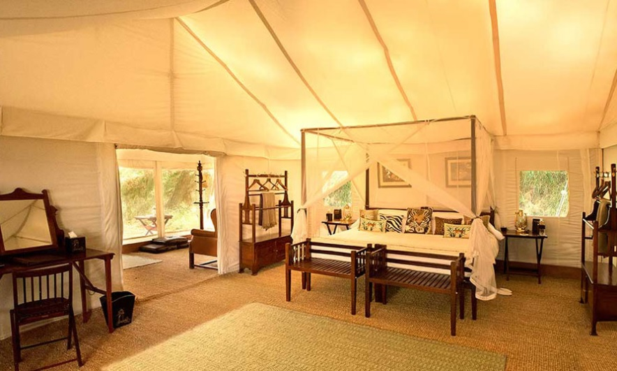 Sher Bagh Luxury Camp