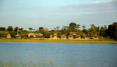 The Bison Resort Nagarhole