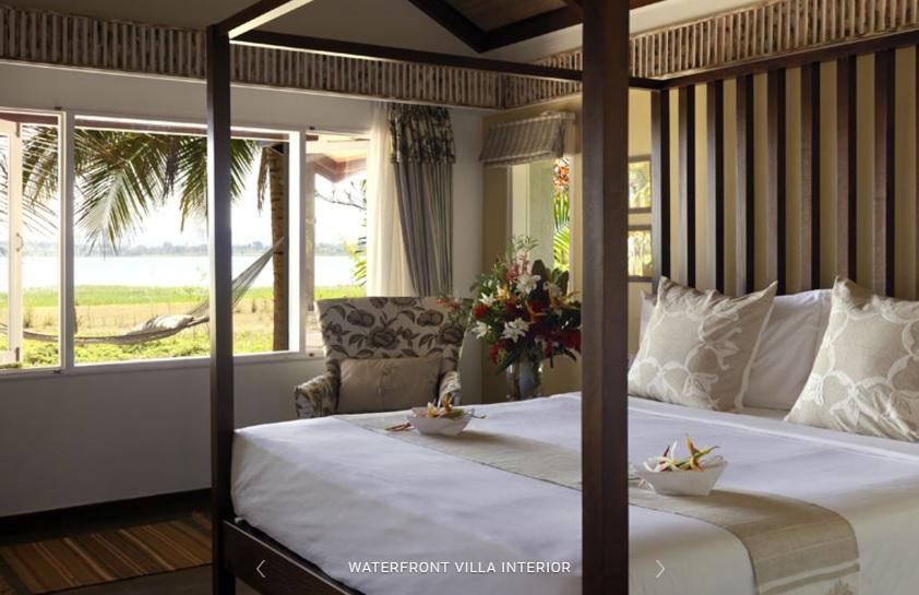 Waterfront Villa - The Serai Kabini