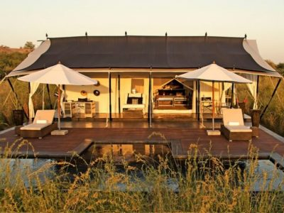 JAWAI - A Sujan Luxury Camp