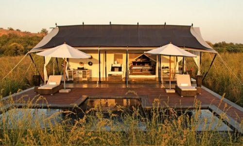 JAWAI - A Sujan Luxury Camp