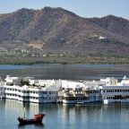 Taj Hotels Rajasthan - Enjoy your stay at Taj Lake Palace Udaipur