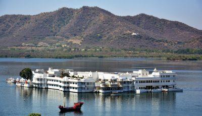 Taj Hotels Rajasthan - Enjoy your stay at Taj Lake Palace Udaipur